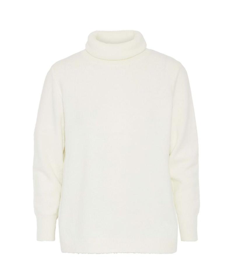 Joie Lizetta Knitted Turtleneck Sweater - 150€ (was 251€)