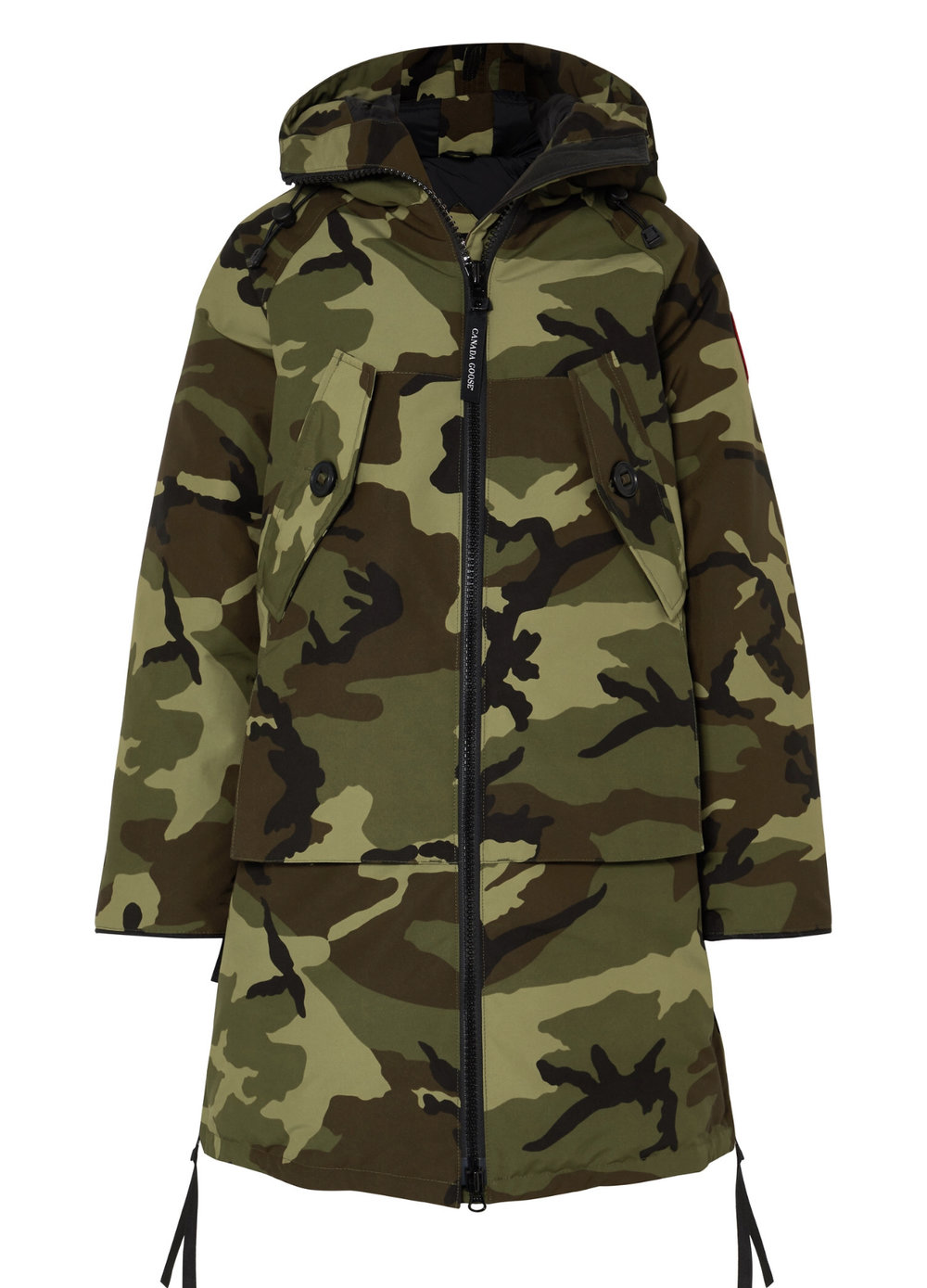 Canada Goose Olympia Down Parka - 1173€