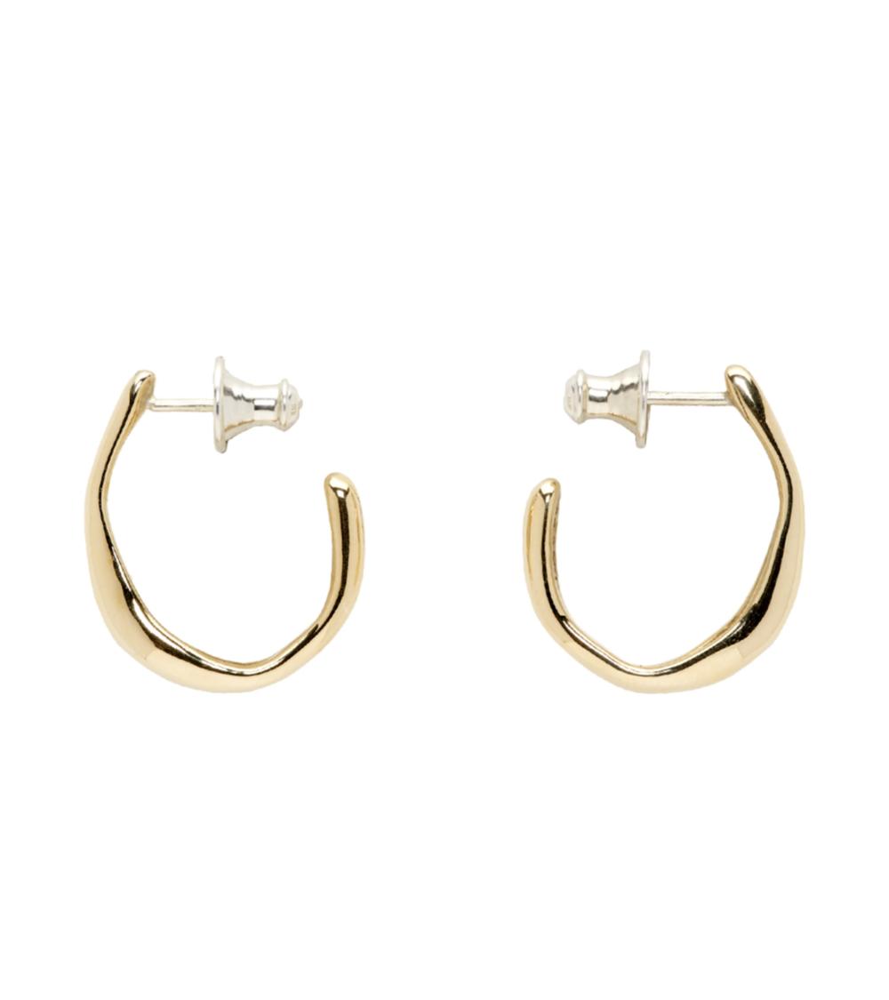 Faris Hoop Earrings - 100€