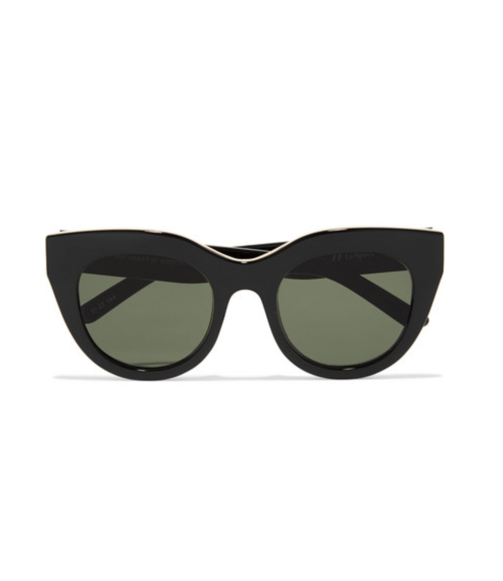 Le Specs Cat-Eye Sunglasses - 79€