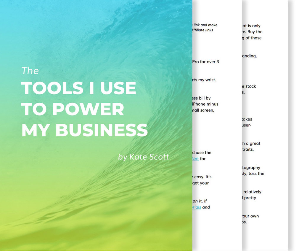 Blogging Tools for Solopreneurs