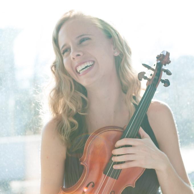 alice culin-ellison, baroque violin