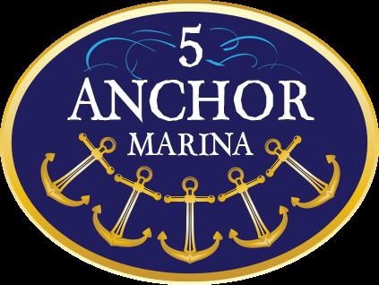 5 anchor marina logo.png