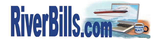 Check out RiverBills for river levels, conditions and happenings!