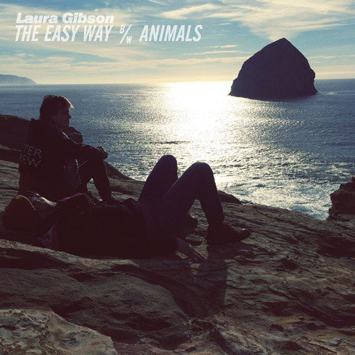 The Easy Way b/w Animals (2017)