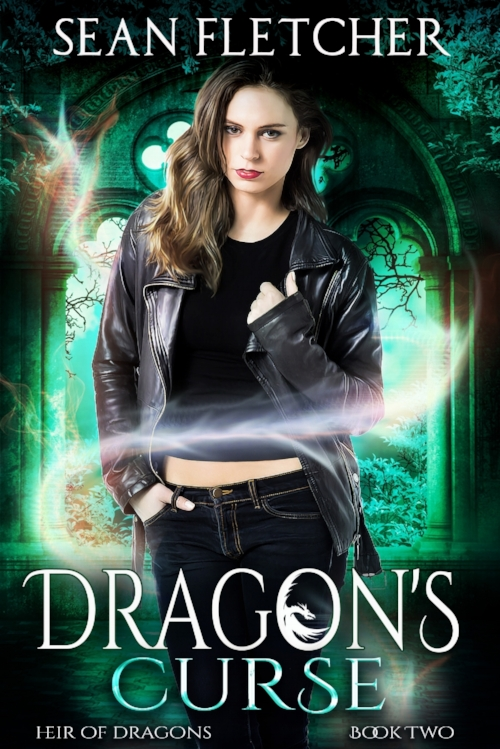 Dragon's Curse - She thought the Slayers were her biggest threat, but an even greater evil awaits…Kaylee may have survived the Slayers' first attack on her life, but now the group dedicated to wiping out all dragon-kin is seeking an ancient relic far deadlier than any they've ever had before. If they succeed, it won't just be the end of Kaylee, but the entire dragon-kin Convocation.But even while the Slayers' threat grows, the new arrival of a dangerous stranger from Kaylee's past and the emergence of deadly secrets close to home threaten to tear her friends and family apart. Soon this will be a war on two fronts.And it might not be one she can win.