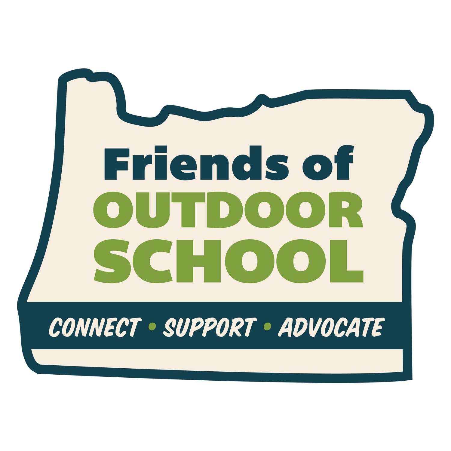 Friends of Outdoor School