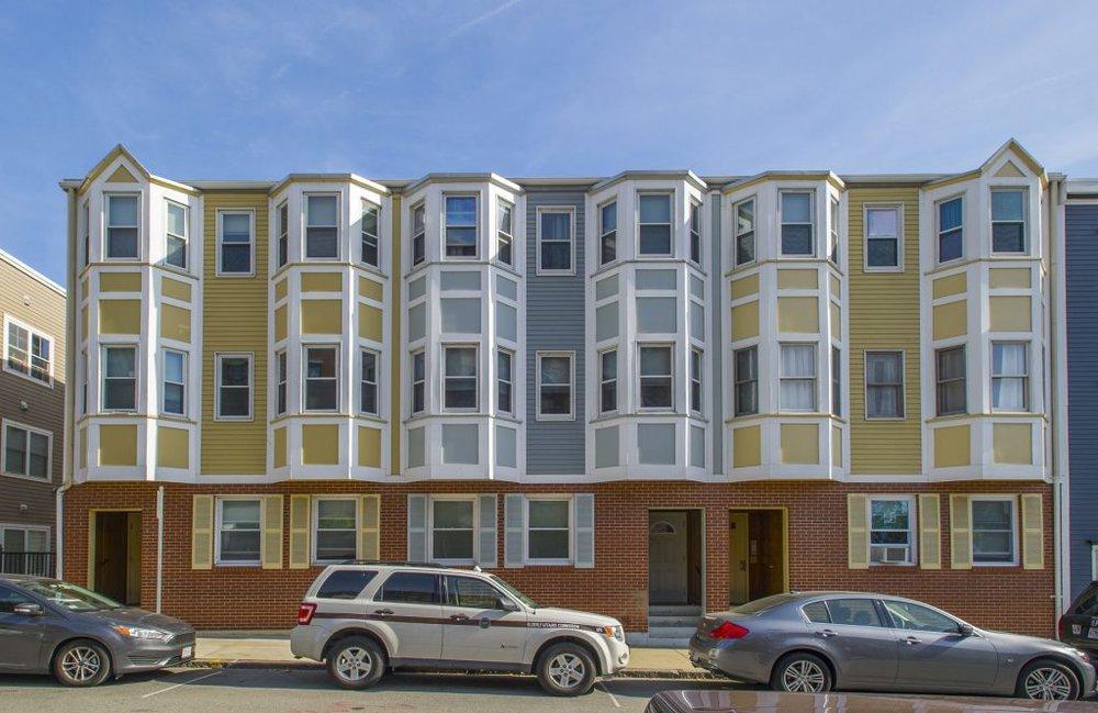 202-206 H STREET - SOUTH BOSTON, MA