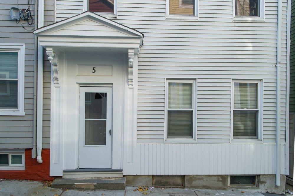 5 DIXFIELD STreet - SOUTH BOSTON, MA