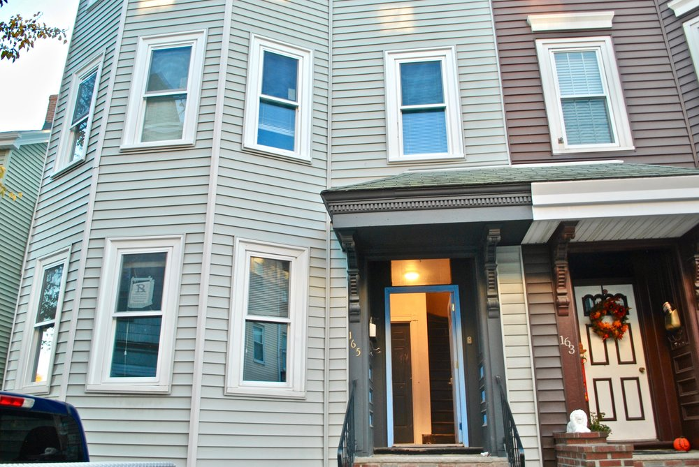 165 EMERSON STREET - SOUTH BOSTON, MA