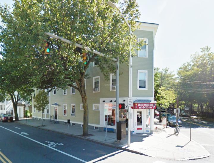 294-302 WINDSOR STREET - CAMBRIDGE, MA