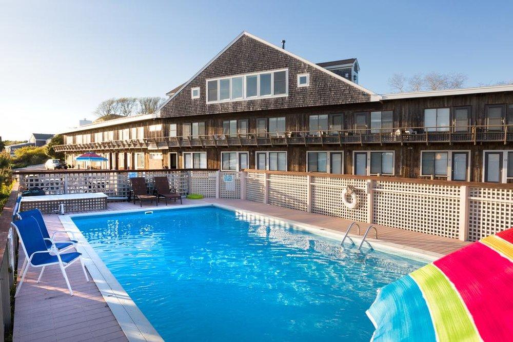 AWOL HOTEL - PROVINCETOWN, MA