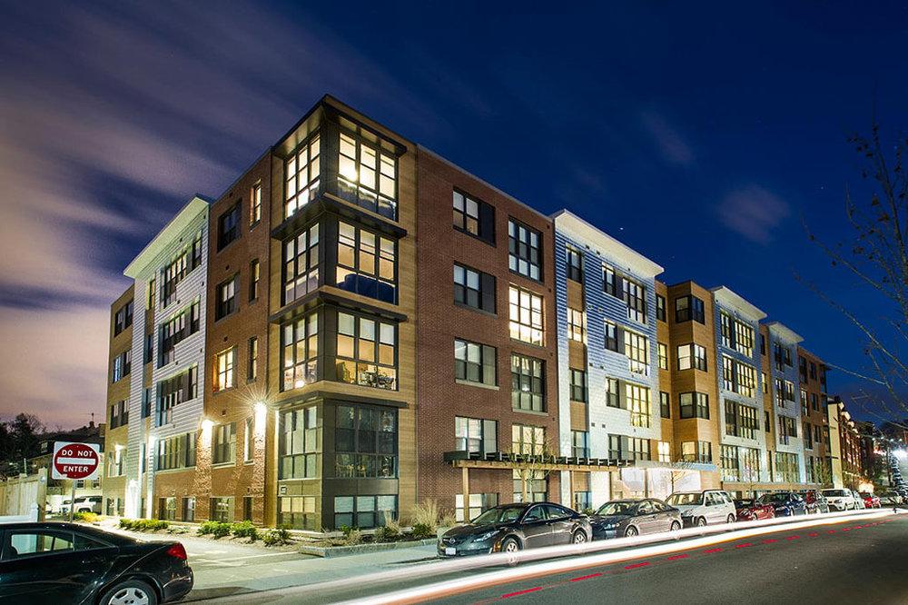 allston green district - SOLD - ALLSTON, MA