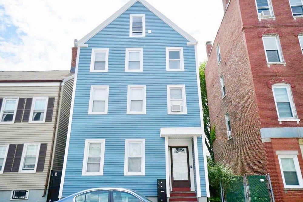 175 w 8th street - SOUTH BOSTON, MA