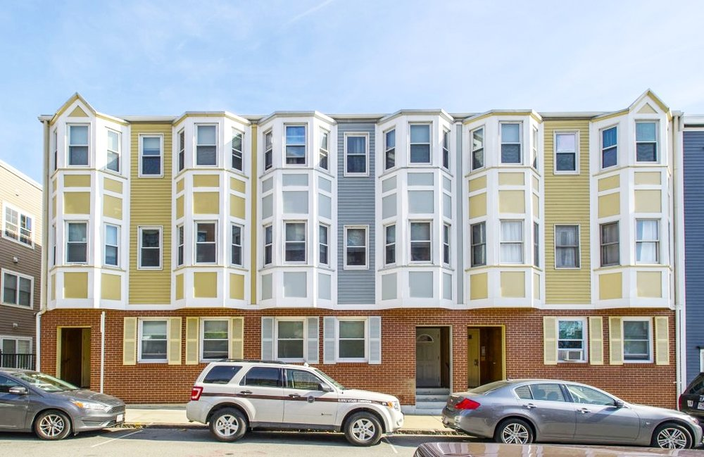 202-206 H STREET - SOUTH BOSTON, MA