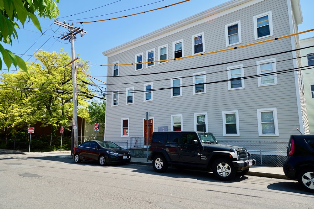 46 south street - SOMERVILLE, MA