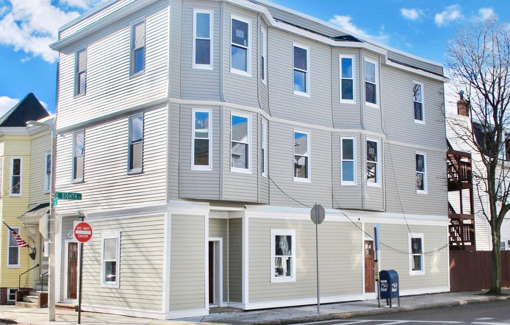 535 E 8TH STREET - SOUTH BOSTON, MA