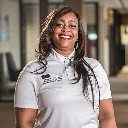 Latonya Harris, Manager