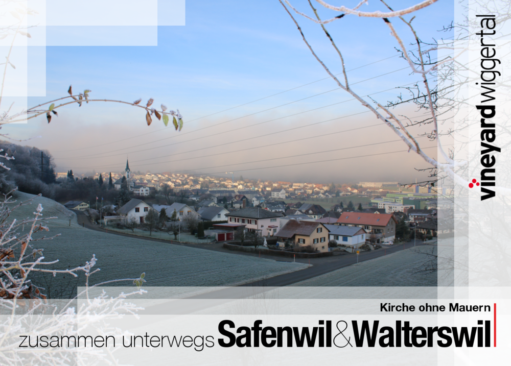Love Safenwil & Walterswil -