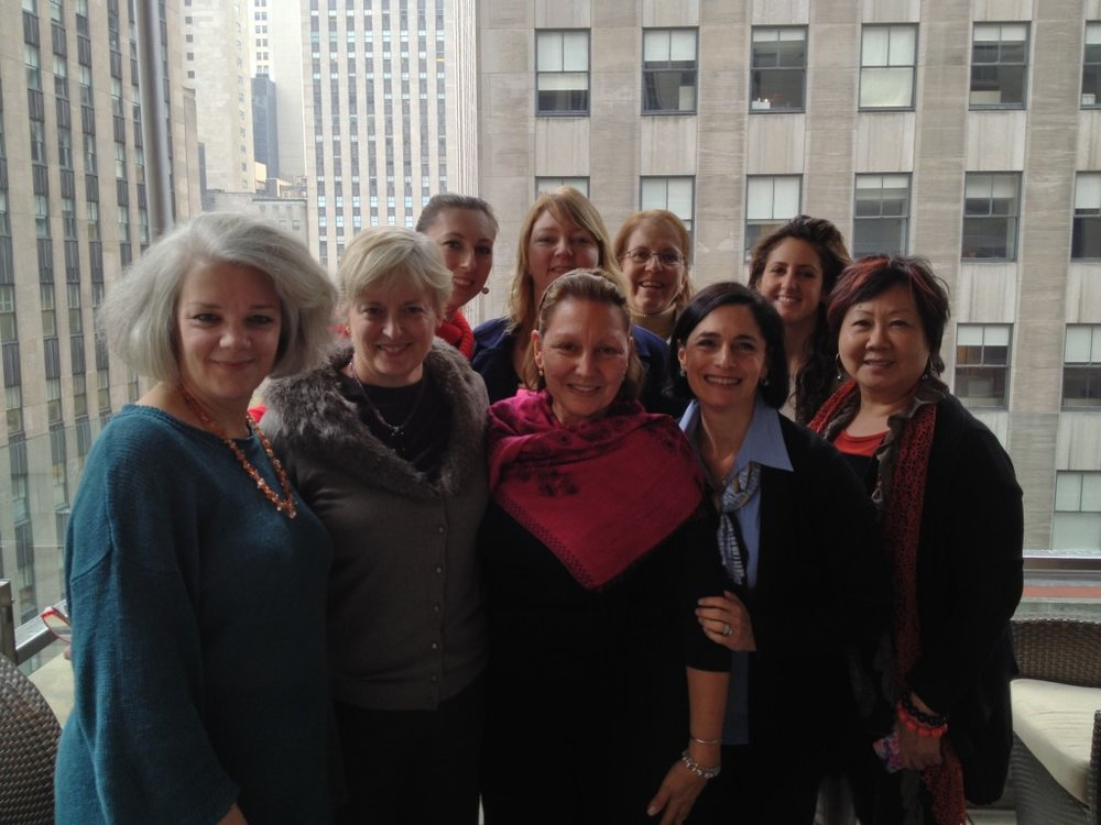 Business Success Retreat Group
