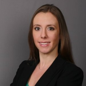 Kelly McGann • Training Manager