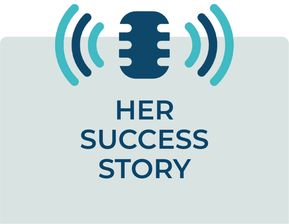PODCAST - Hear gutsy businesswomen reveal what's behind the curtain of success.Subscribe Now