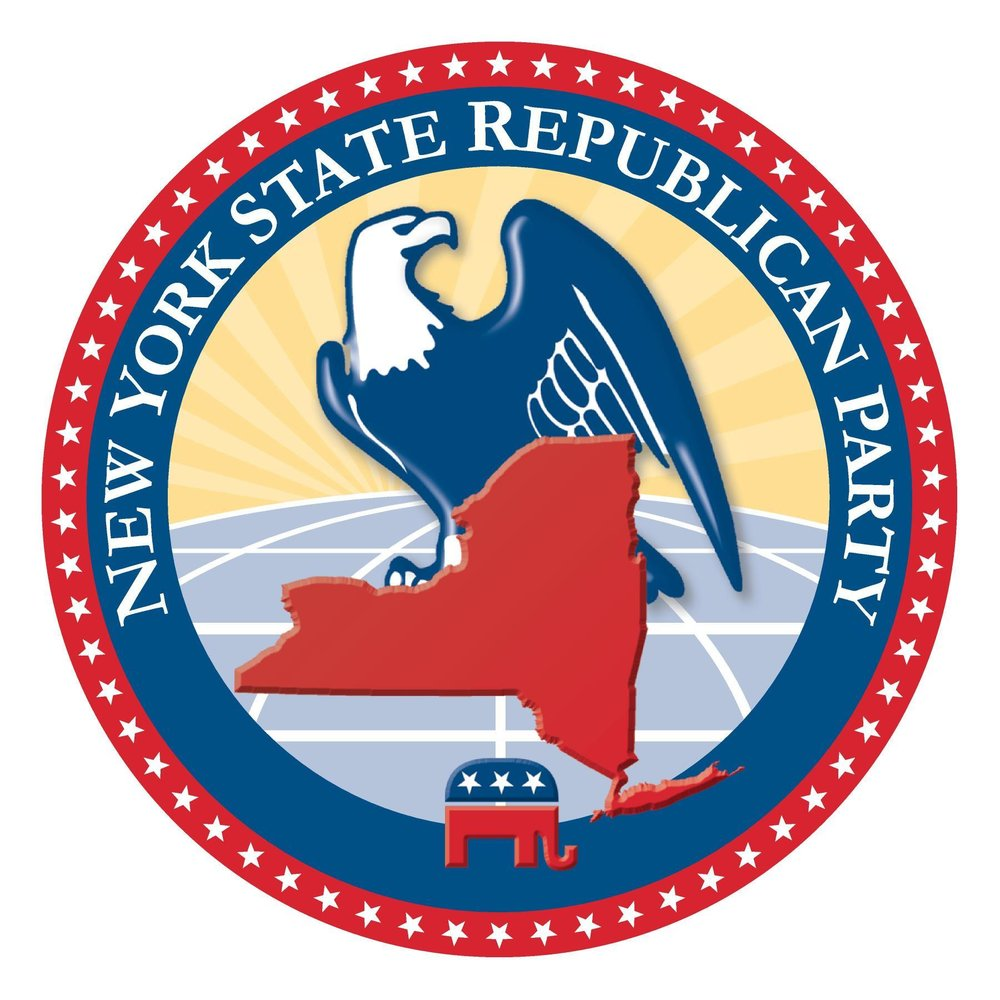 State of NY Republican Party Gala
