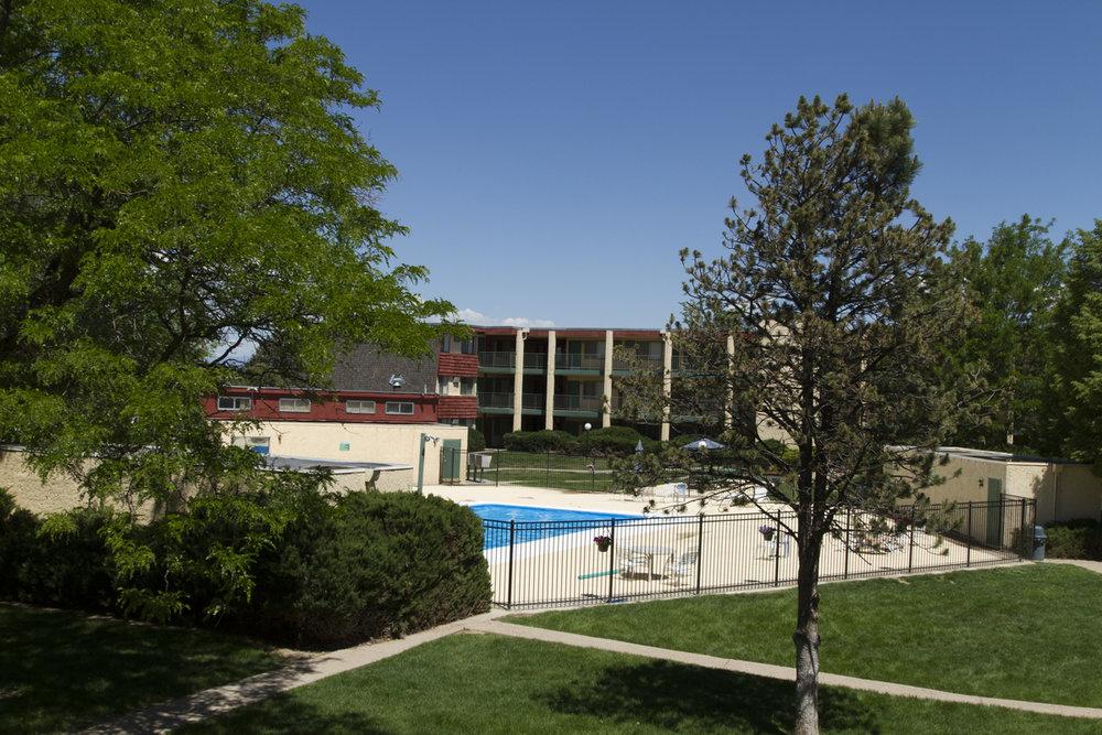 2020 Jerry Murphy Road משרד ניהול Pueblo, CO 81001 ---- טלפון:(719) 545-2236 פקס:(719) 544-3537