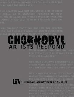 Chornobyl: Artists Respond $20.00