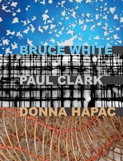 Paul Clark, Donna Hapac, Bruce White $14.00