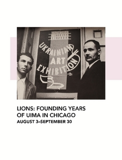 LIONS: Founding Years of UIMA in Chicago