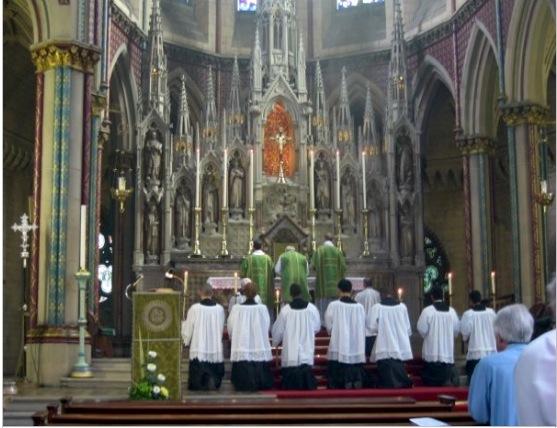 Where Do Liturgy, Devotional Prayer and Meditation all Fit