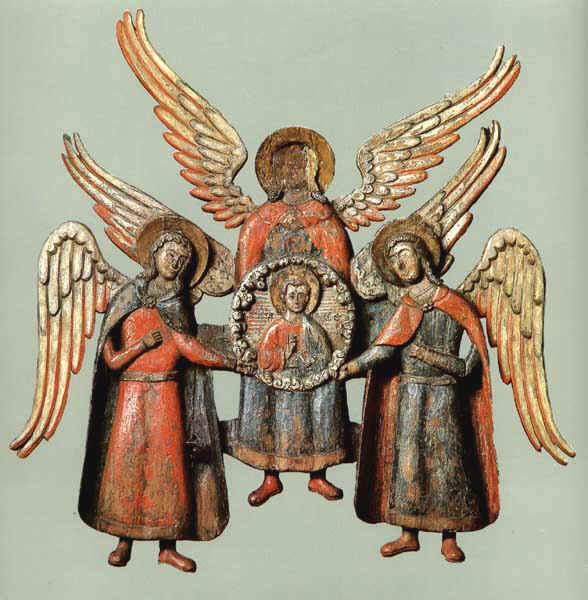 Assembly of Archangels