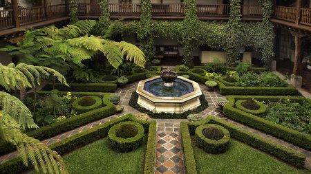 geometric-garden