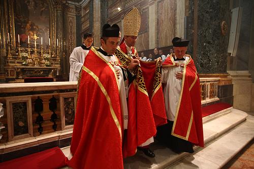Sacra Liturgia 1