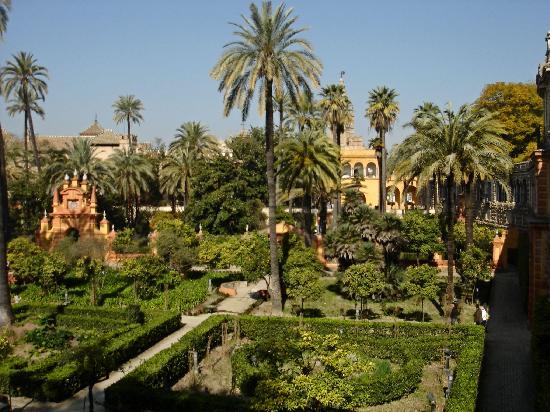 real-alcazar-gardens