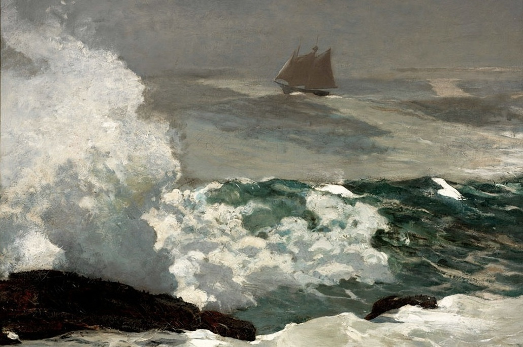 Winslow_Homer_-_On_a_Lee_Shore.cropped.inverted