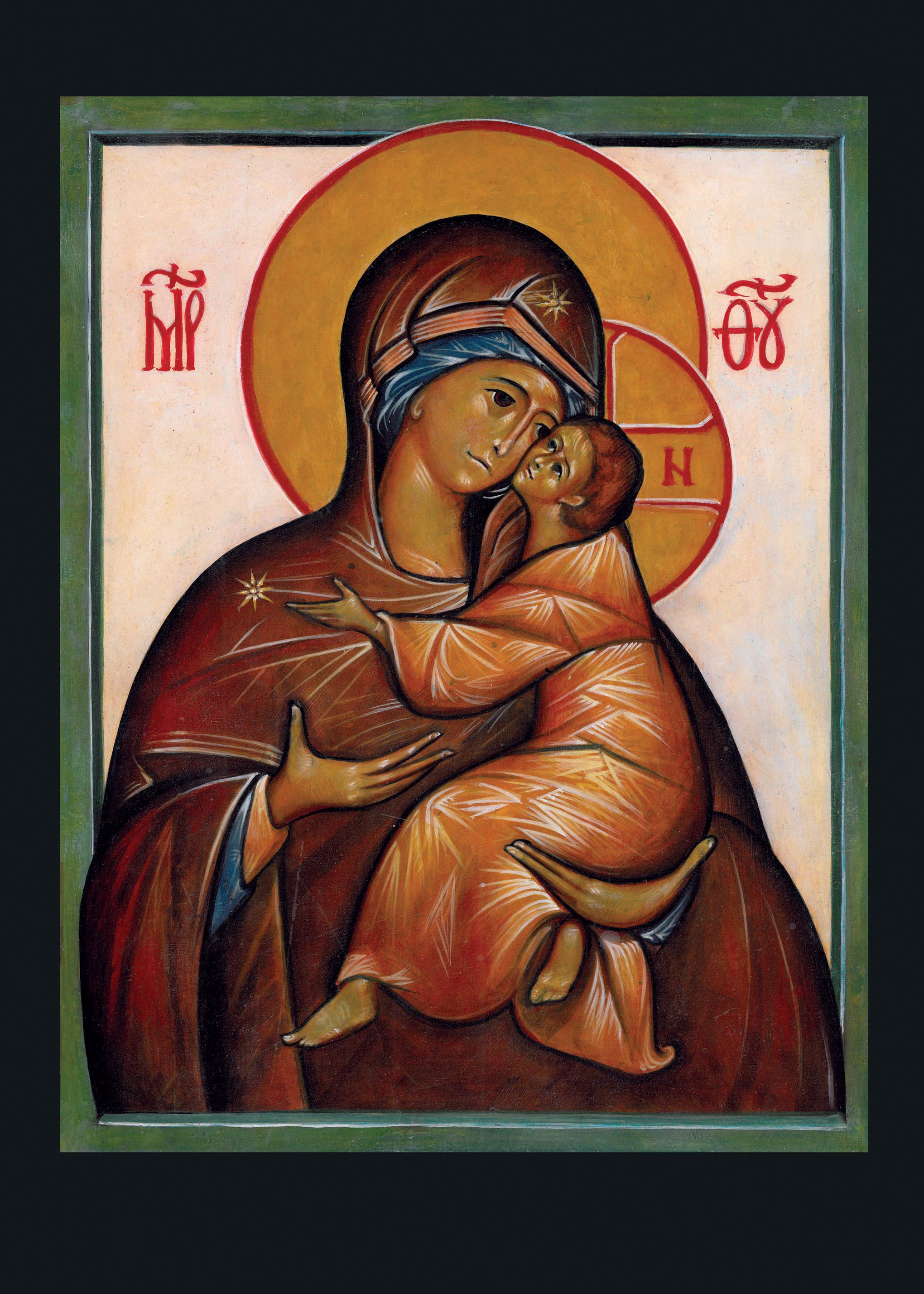 Madonna-and-Child-icon