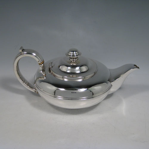 Victorian antique teapot
