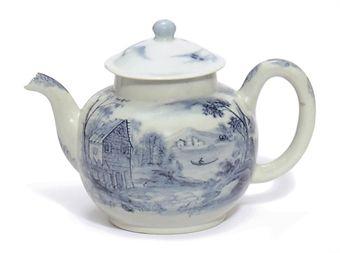 teapot.limehouse.18thcentury