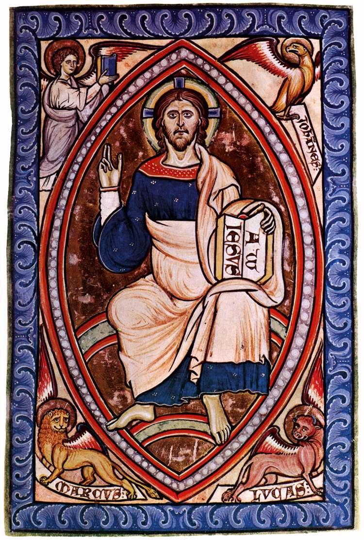 12th-century_painters_-_Christ_in_Glory_-_WGA15749