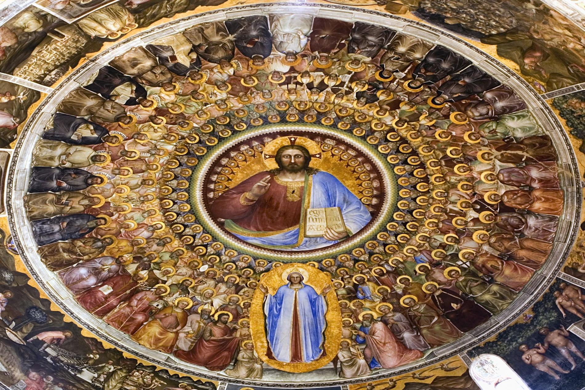 Padua-Baptistry-Ceiling