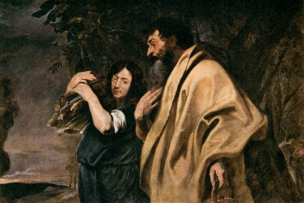 Anthony_van_Dyck_-_Abraham_and_Isaac_-_WGA07427-600x401
