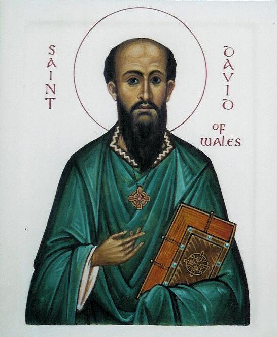 St-David-of-Wales