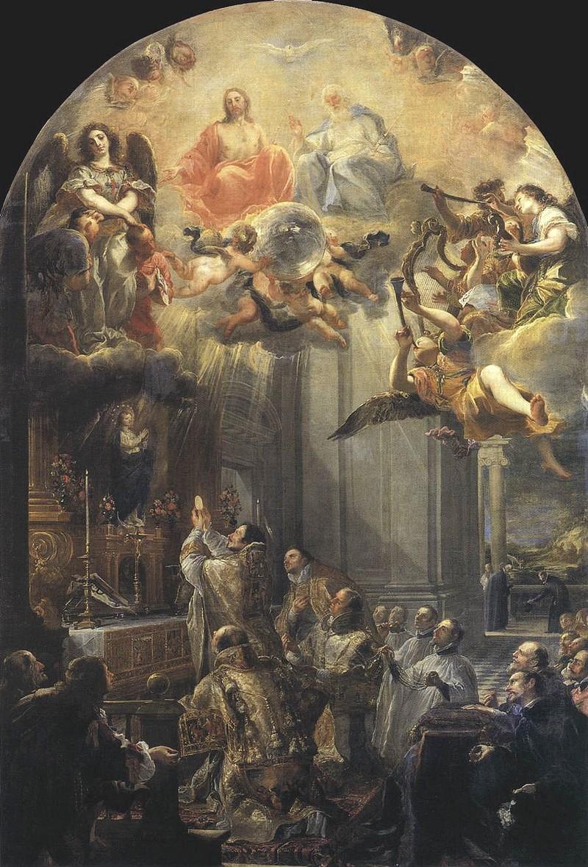 Carreno-de-miranda_Orden_de_los_Trinitarios