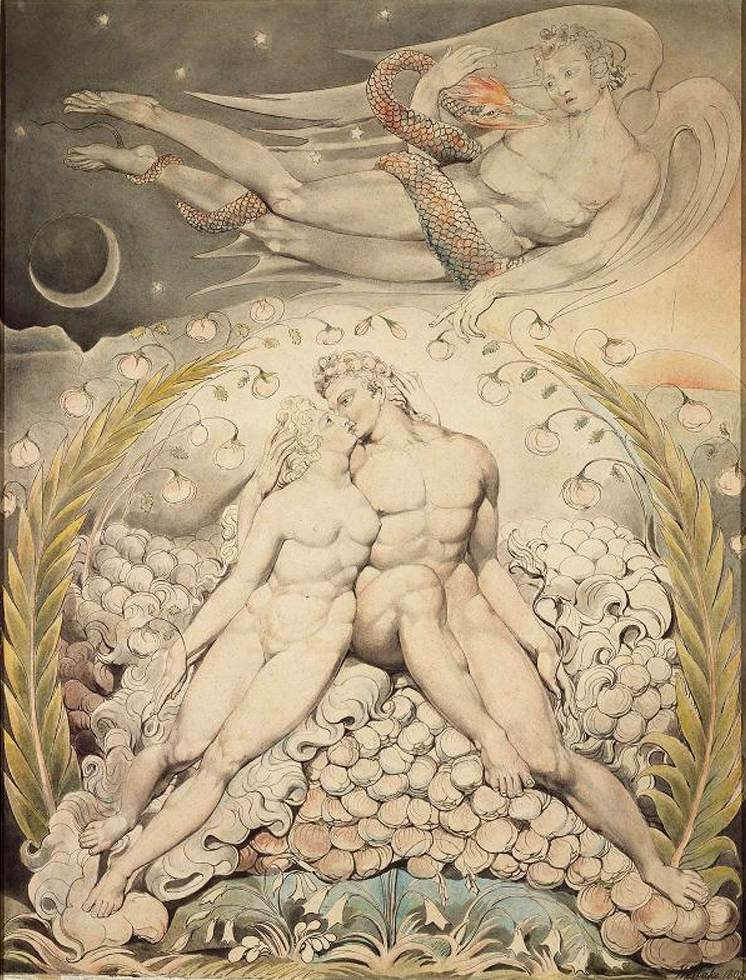 William_Blake_-_Satan_Watching_the_Caresses_of_Adam_and_Eve_-_WGA02226