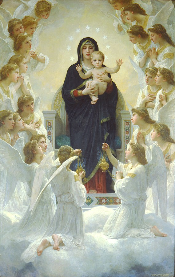569px-William-Adolphe_Bouguereau_The_Virgin_With_Angels.jpg