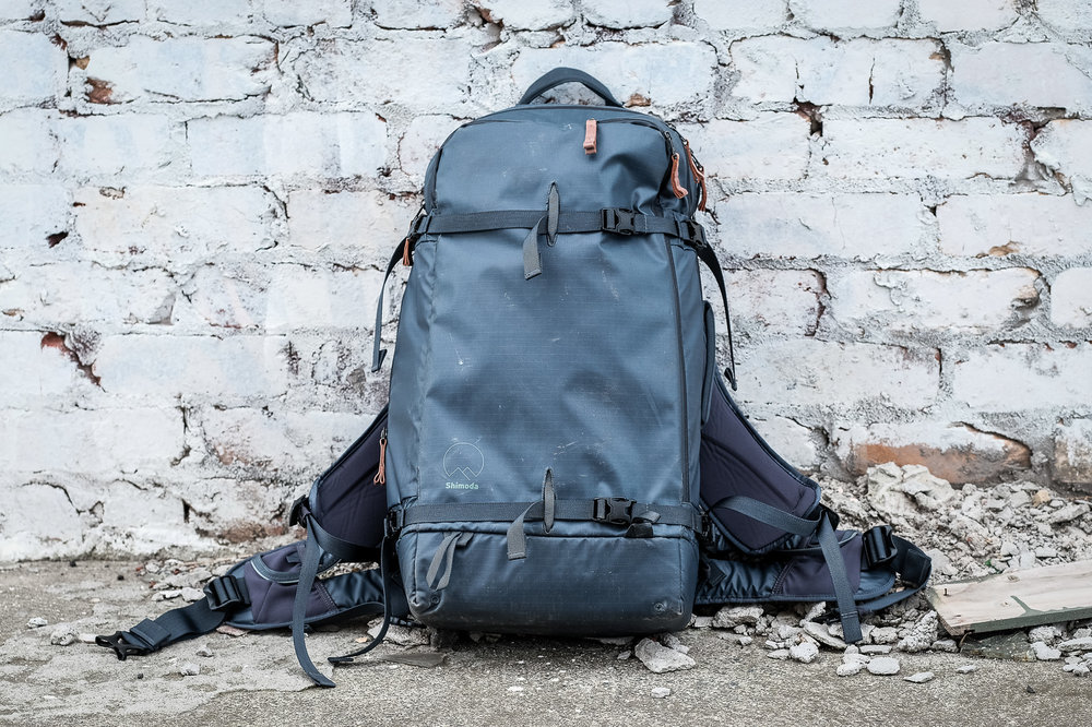 Product Review: Explore 40 - Urban Adventure?