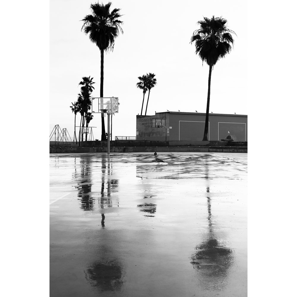 Muscle Beach Reflection 20180321 02.jpg
