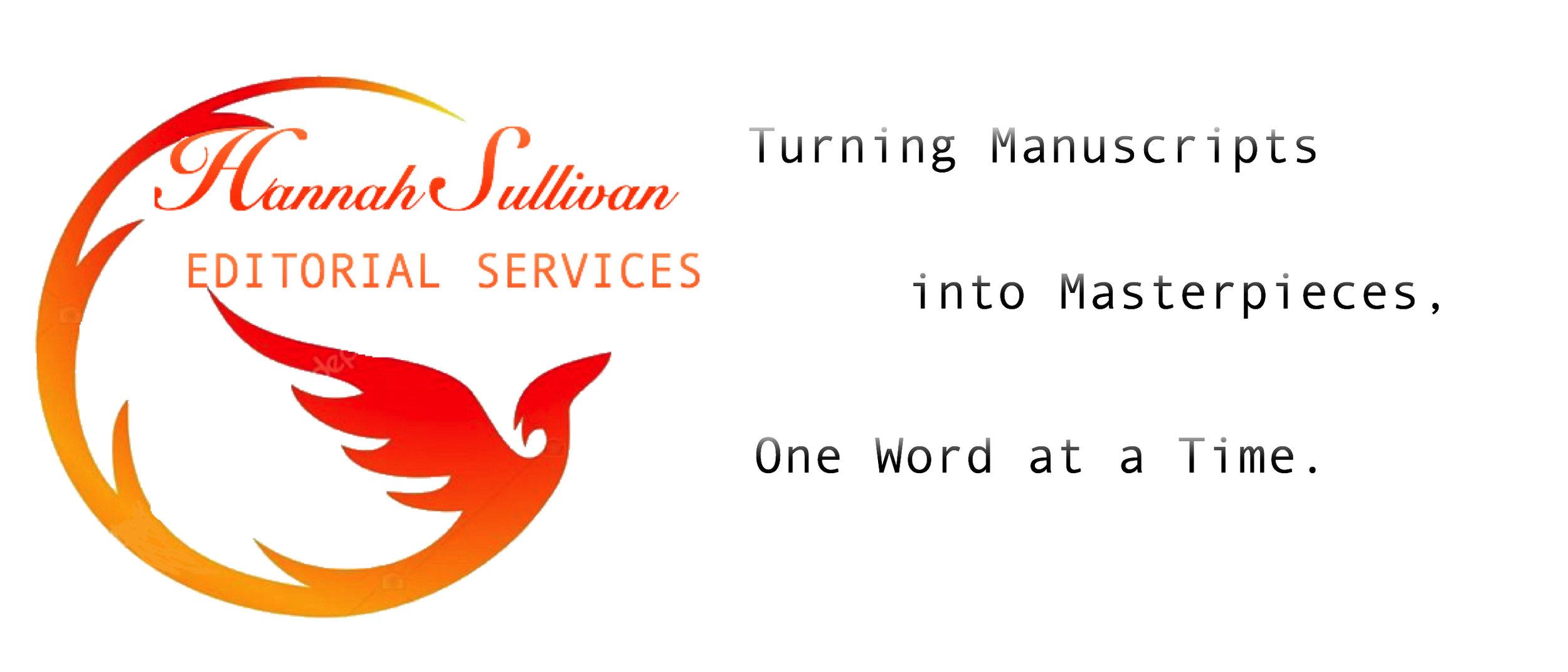 Hannah Sullivan Editorial Services